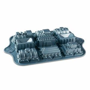 Nordicware Cast Aluminum Train Cake Pan